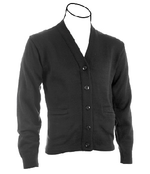 Cobmex V Neck Long Sleeve Cardigan