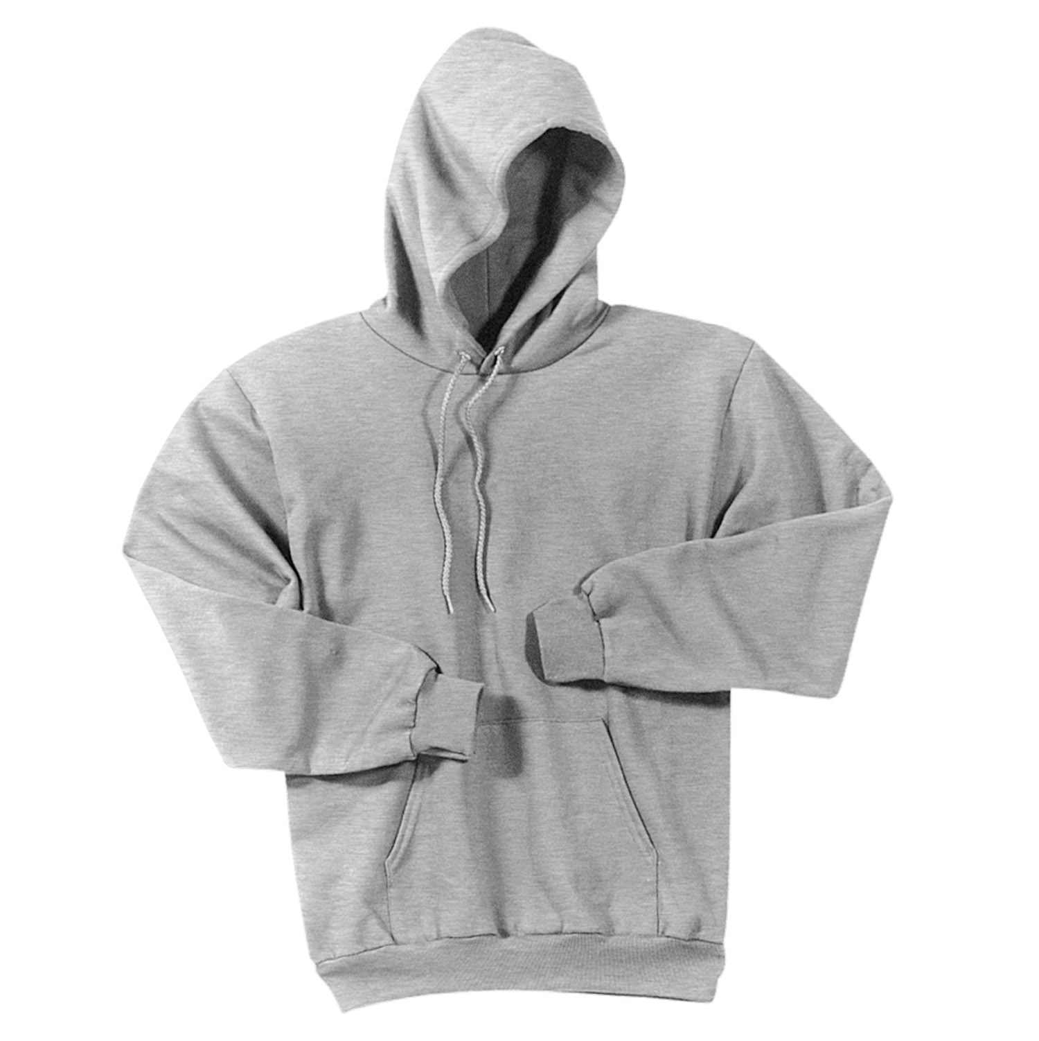 Port and Company Ultimate Pullover Hooded Sweatshirt