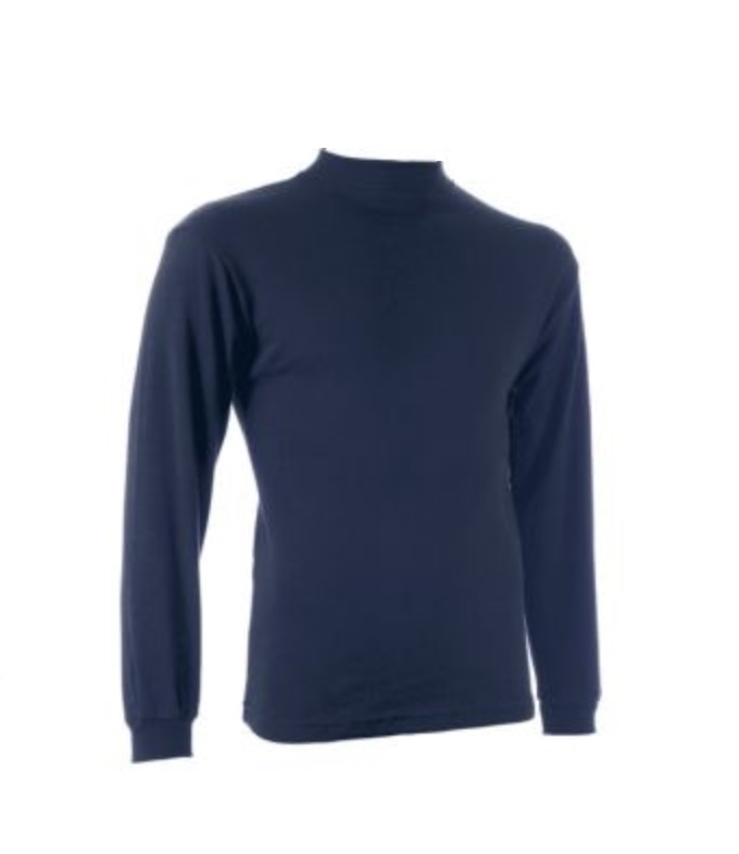 Cobmex Mock Turtle Neck