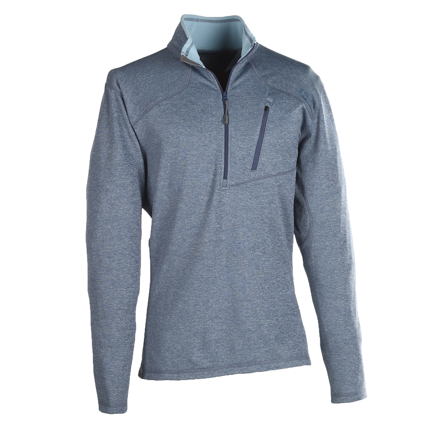 5.11 Tactical Recon Half Zip Fleece