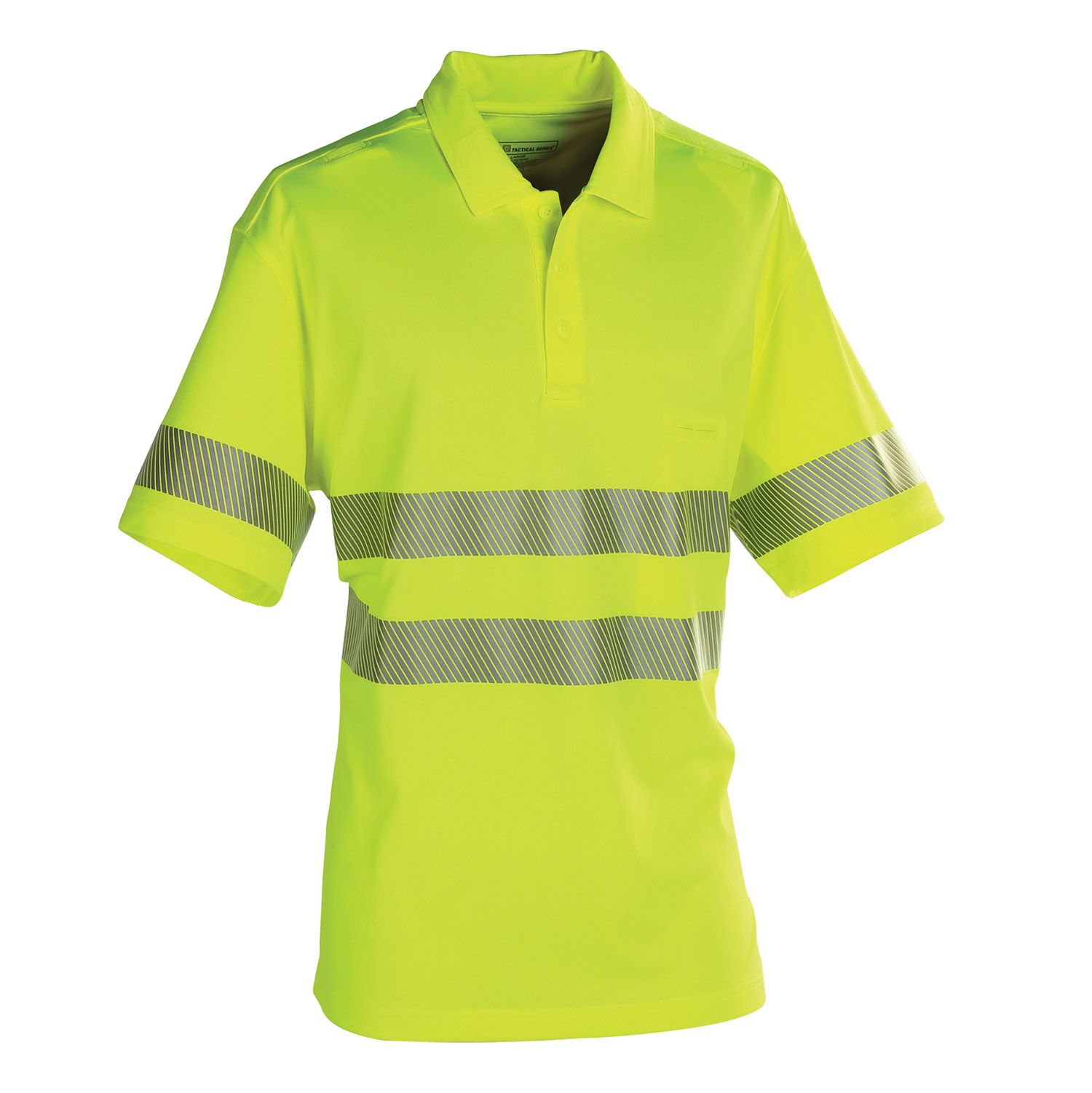 5.11 Tactical High Visibility Short Sleeve Polo