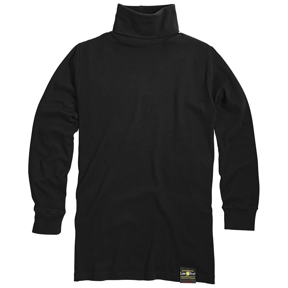 LawPro Regulation Uniform Turtleneck