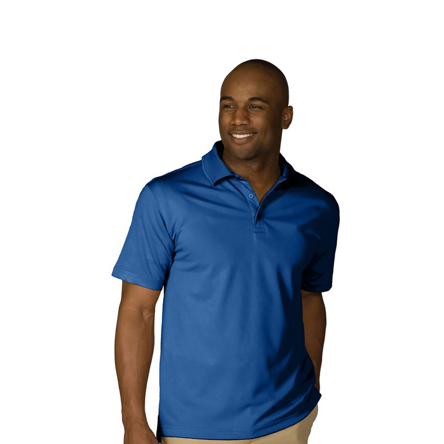 Edwards Hi-Performance Polo