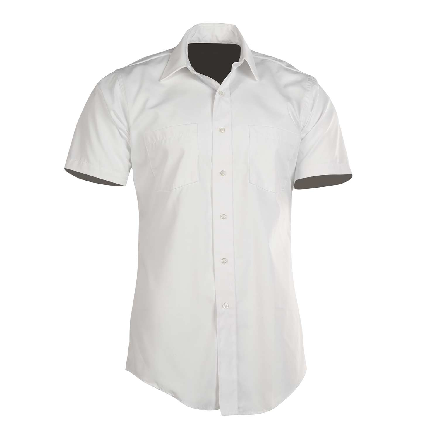 Elbeco Mens Short Sleeve Express Shirt