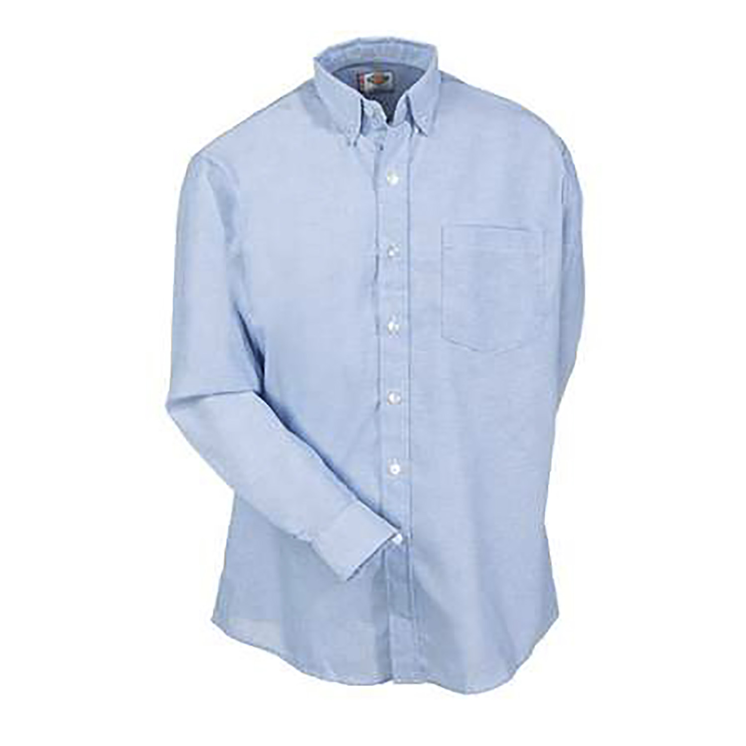 Dickies Shirt Long Sleeve Polyester Oxford
