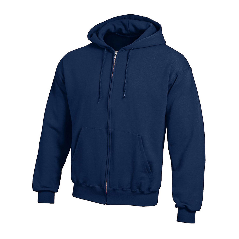 9e816187 Champion Tactical Powerblend Eco Fleece Full Zip Hoodie