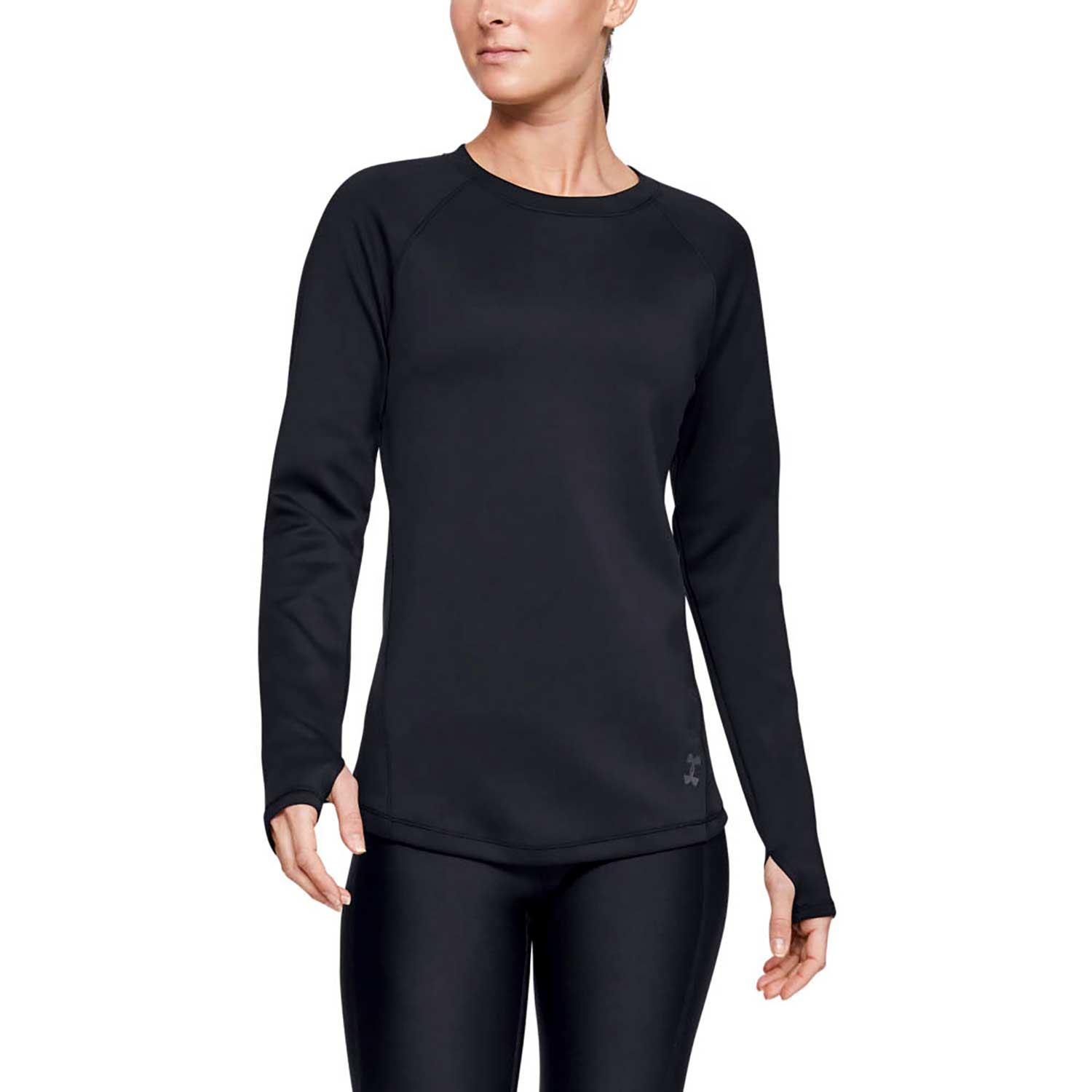 Under Armour Womens ColdGear Long Sleeve Shirt