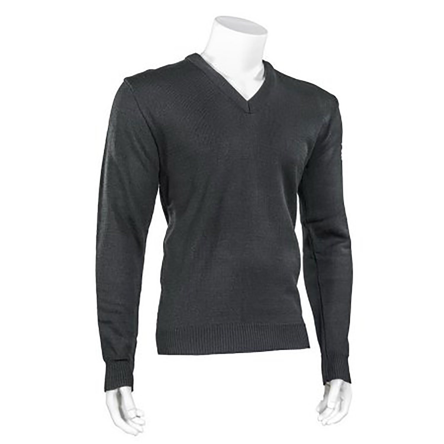 Cobmex Long Sleeve V Neck Sweater