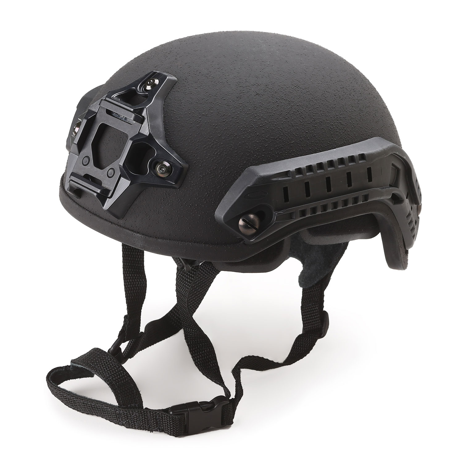 3M Combat High Cut Helmet with Rails and NVG Shroud