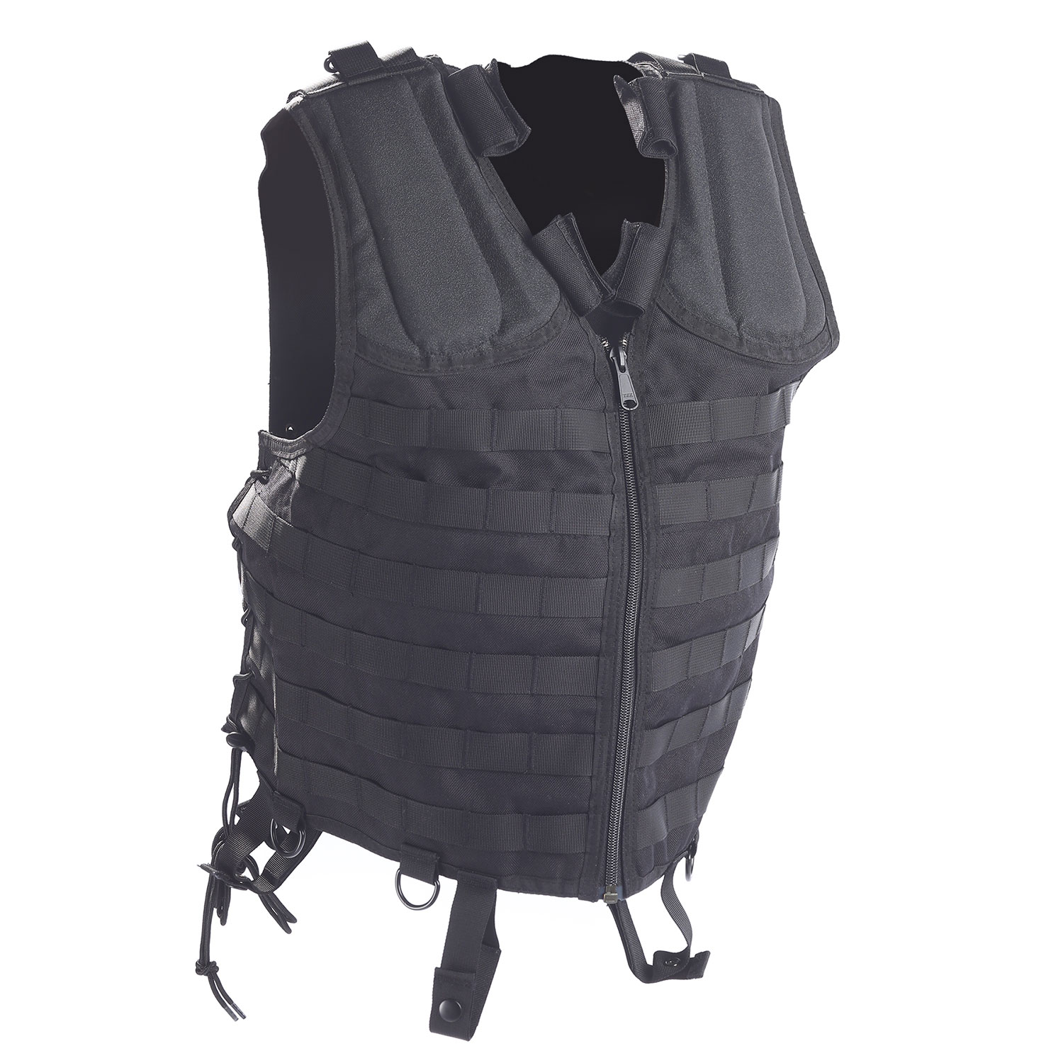 Galls Tactical MOLLE Vest