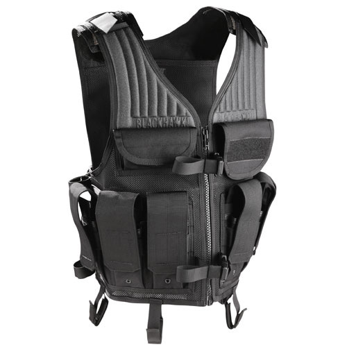 BLACKHAWK! Omega Elite Tactical Vest 1