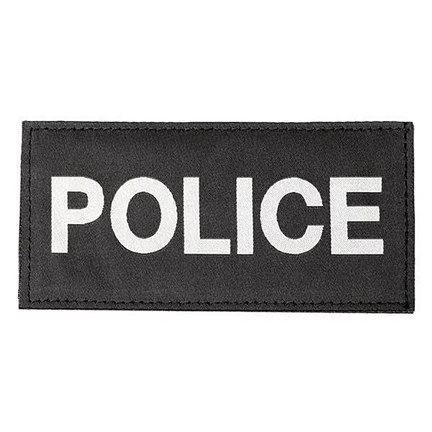 Blackhawk Police Patch