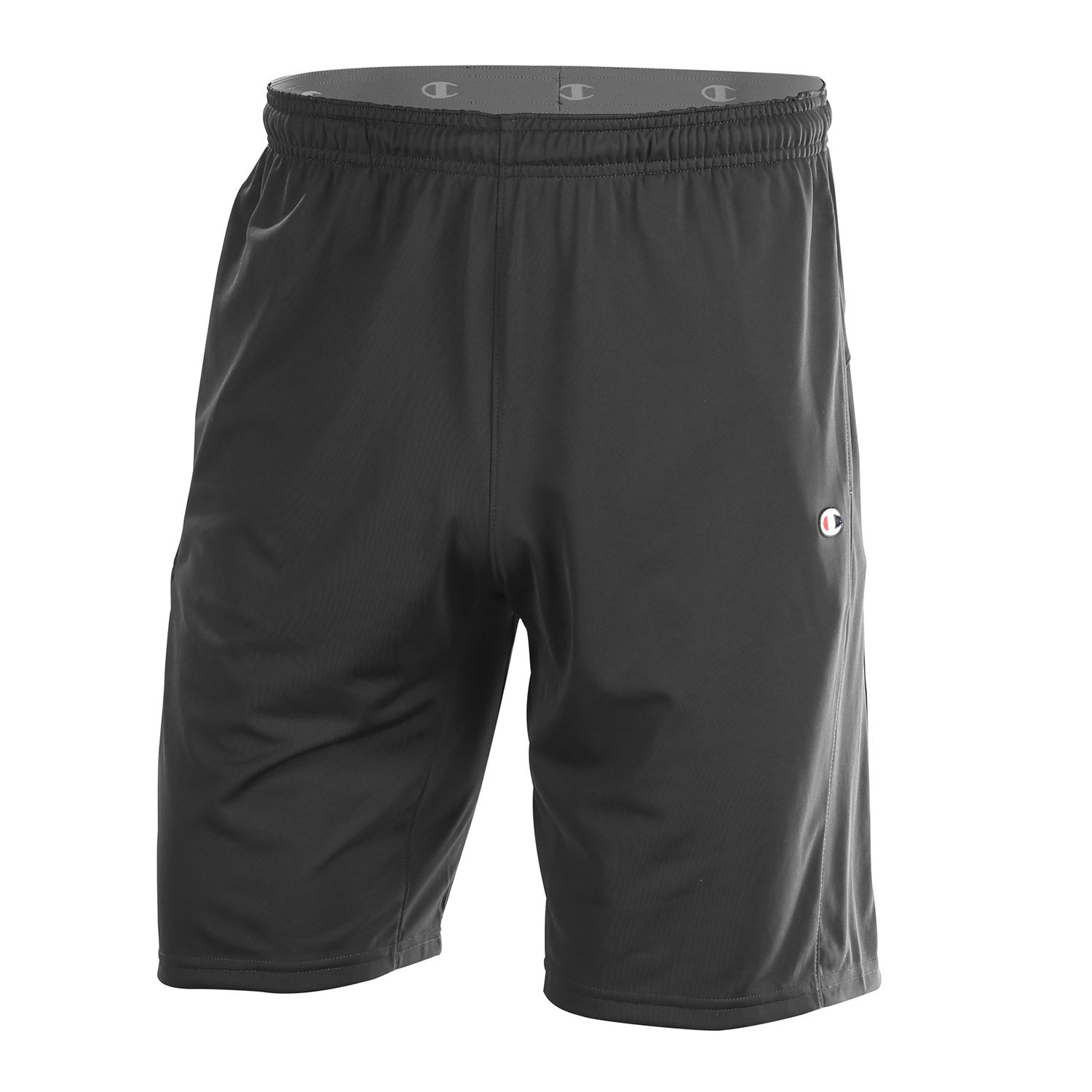"Champion Double Dry 10"" Shorts with Pockets"