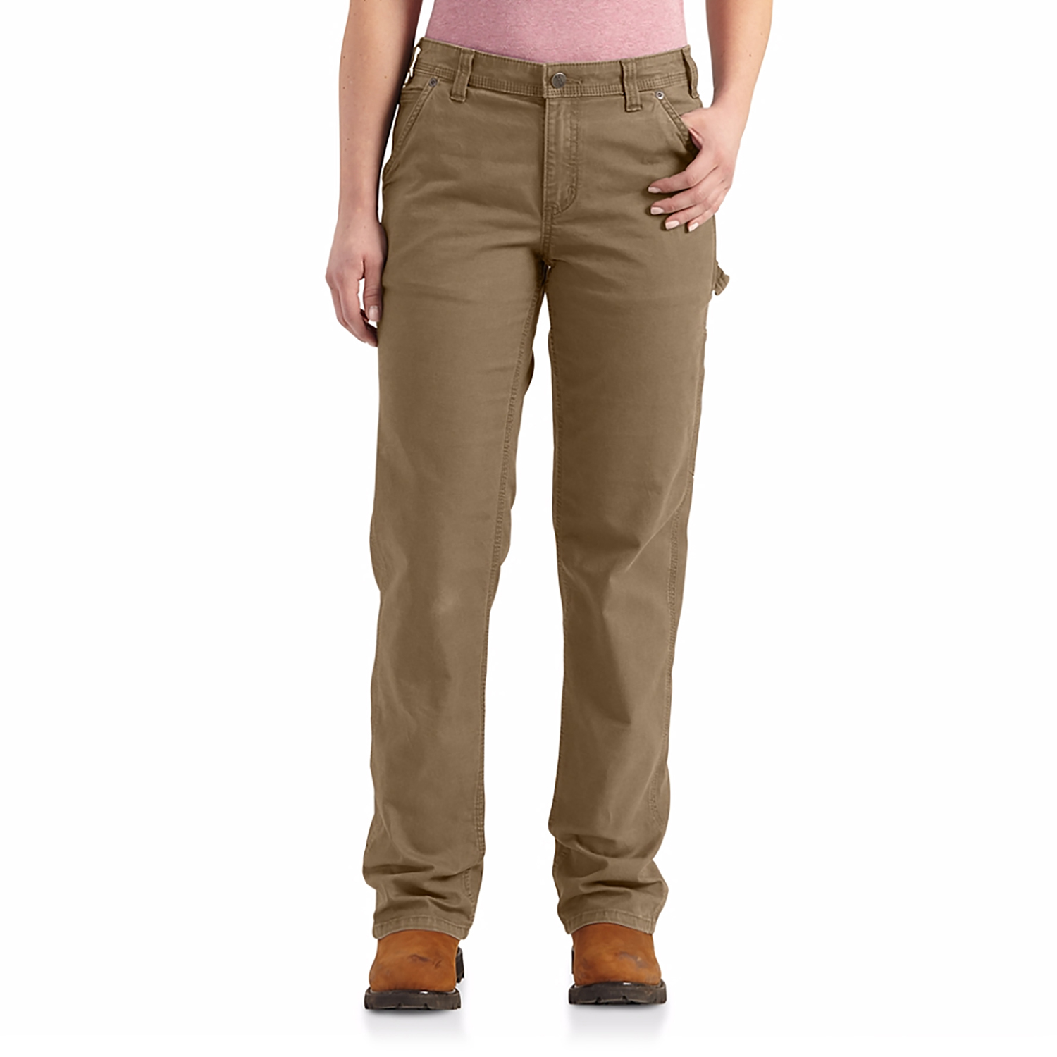 Carhartt Womens Original Fit Crawford Pant