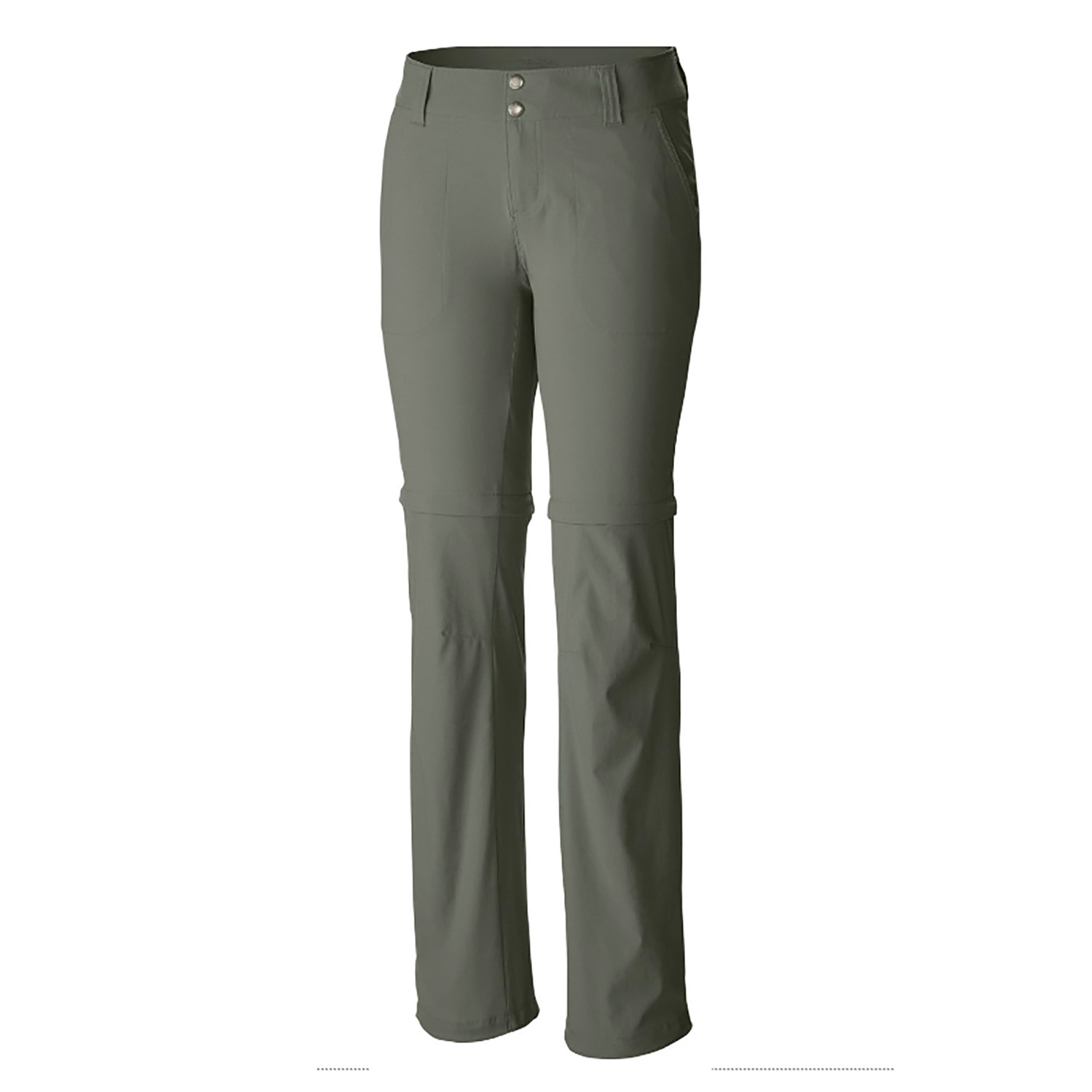 Columbia Womens Saturday Trail II Stretch Convertible Pant
