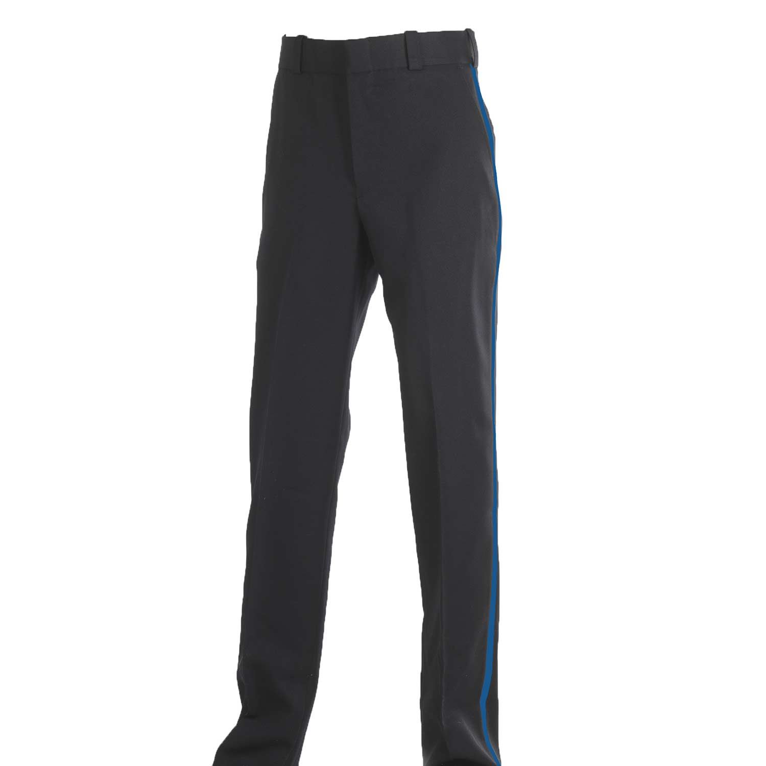 Flying Cross Command Pant with Royal Blue Stripe