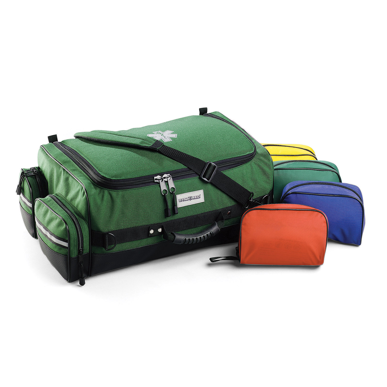 Dyna Med Trauma/O2 Access ALS Complete Kit