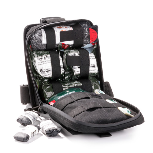 North American Rescue BLS Operator Kit
