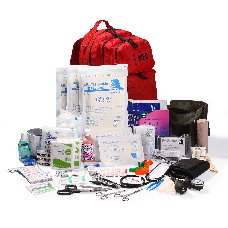 Elite First Aid Tactical Trauma Kit 3 c565aaf663