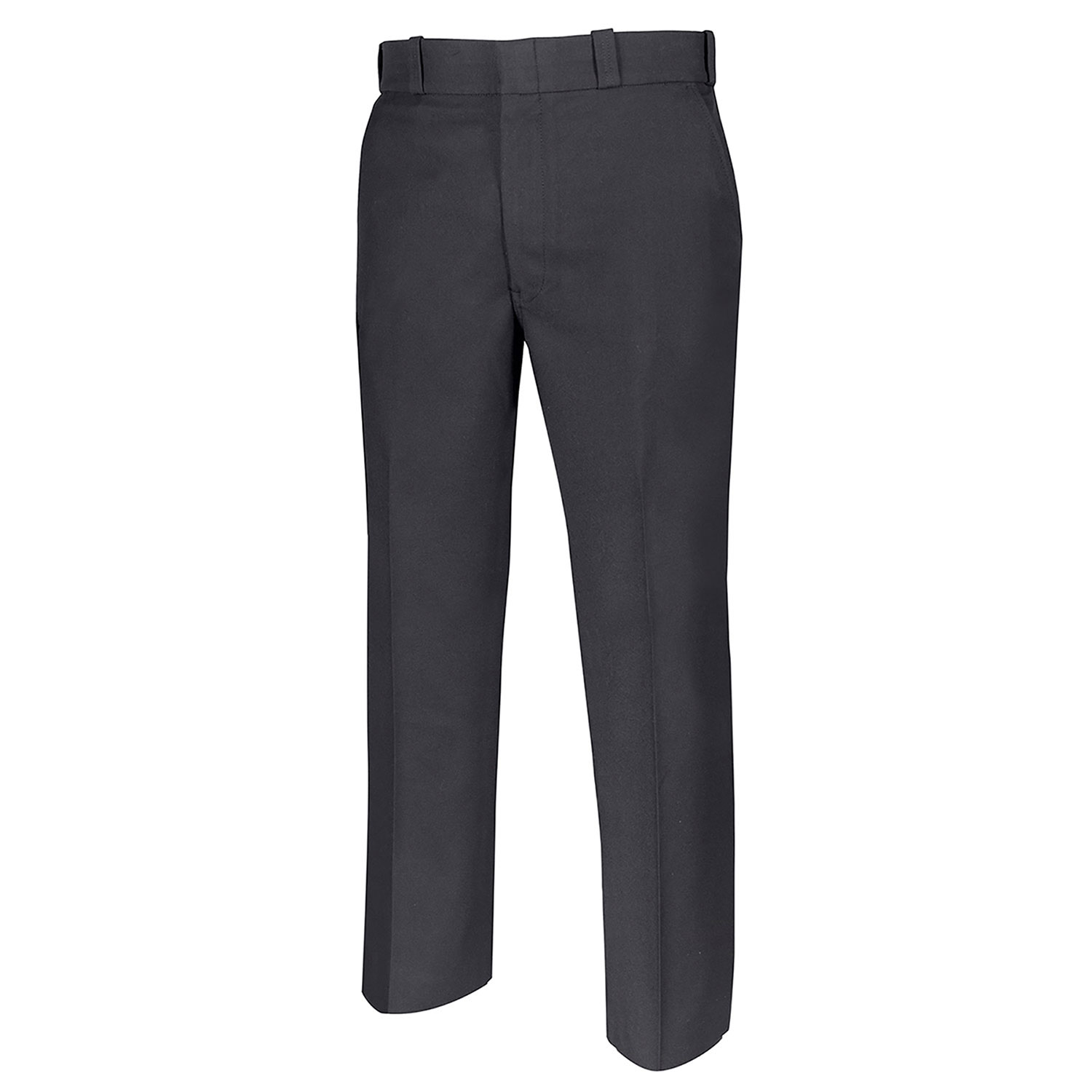 Elbeco DutyMaxx 4 Pocket Pant with Gray Stripe