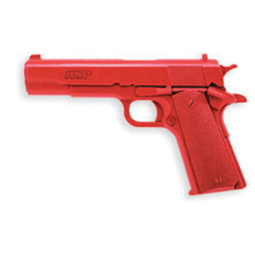 ASP Red Gun Government .45 Colt 1911 Training Gun