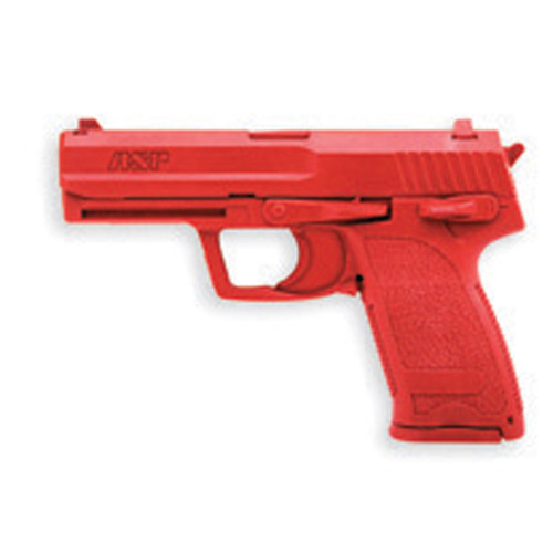 ASP Red Gun H&K USP 9mm/.40 Training Gun