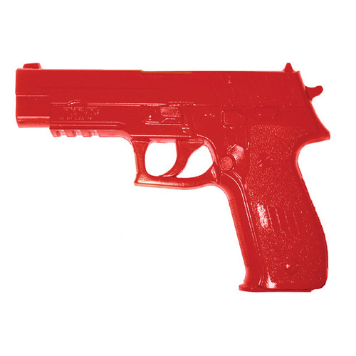 ASP Red Gun Sig Sauer 220 and 226 Training Gun