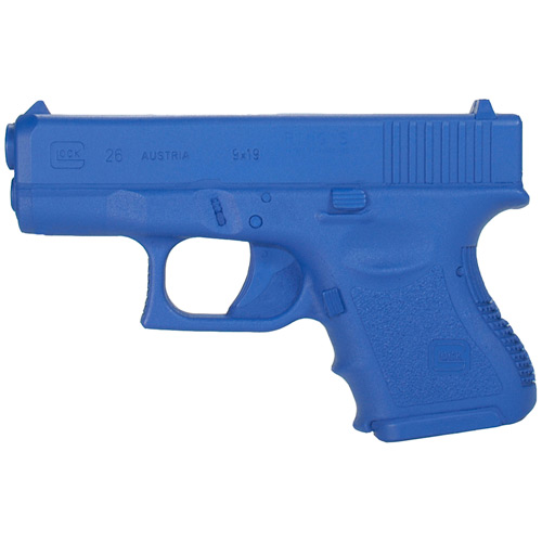 BLUEGUNS Glock 26/27/33 Training Gun