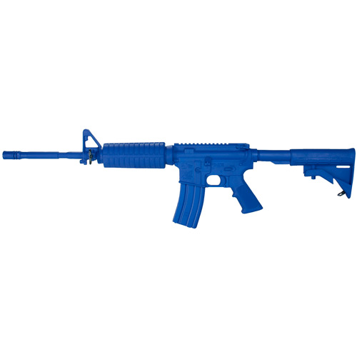 BLUEGUNS M4 Flat Top Open Stock Training Gun