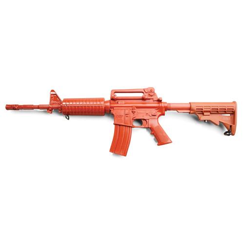 ASP Red Gun Adjustable Stock Government Carbine Training Gun