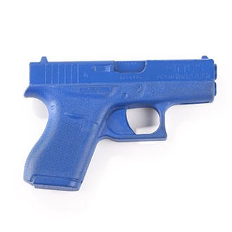 BLUEGUNS Glock 42 Training Pistol