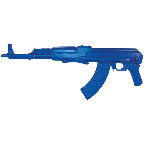BLUEGUNS AK 47 Folding Stock Training Gun
