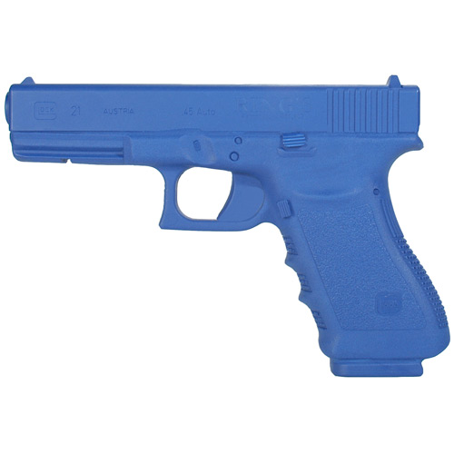 BlueGun Glock 21 Training Gun