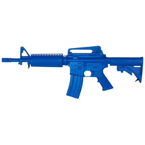 BLUEGUNS M4 Commando Closed Stock Training Gun