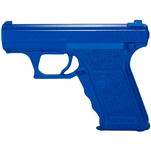 BLUEGUNS Heckler and Koch P7M8 Training Gun