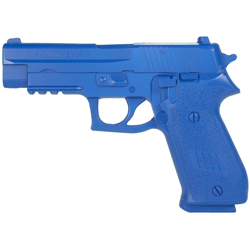 BLUEGUNS SIG P220 with Rails Training Gun