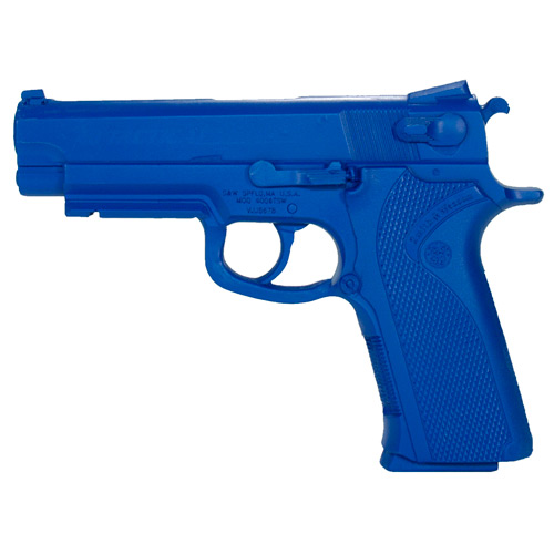 BLUEGUNS Smith & Wesson 4006 TSW Training Gun