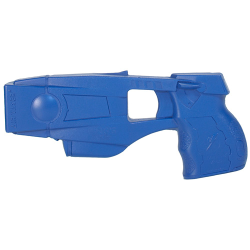 BLUEGUNS Taser X26 with Safety Off Training Gun