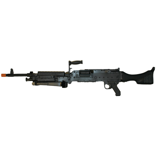 BLUEGUNS FN M240 Training Gun