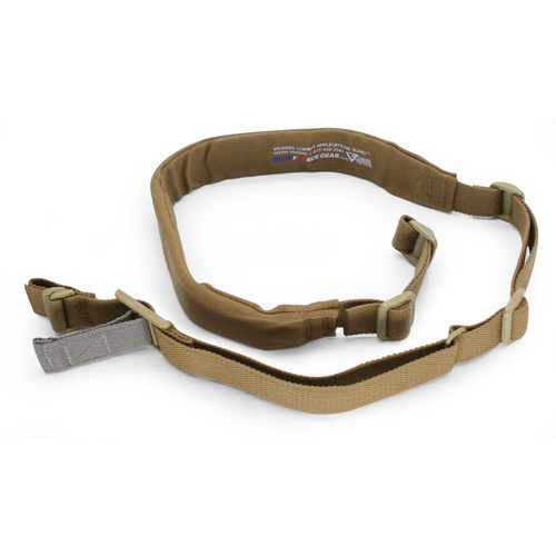 BLUE FORCE GEAR Vickers Combat Application Sling, Padded wit
