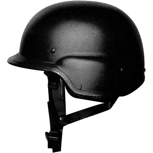 ProTech Tactical Delta 4 Boltless Tactical Helmet
