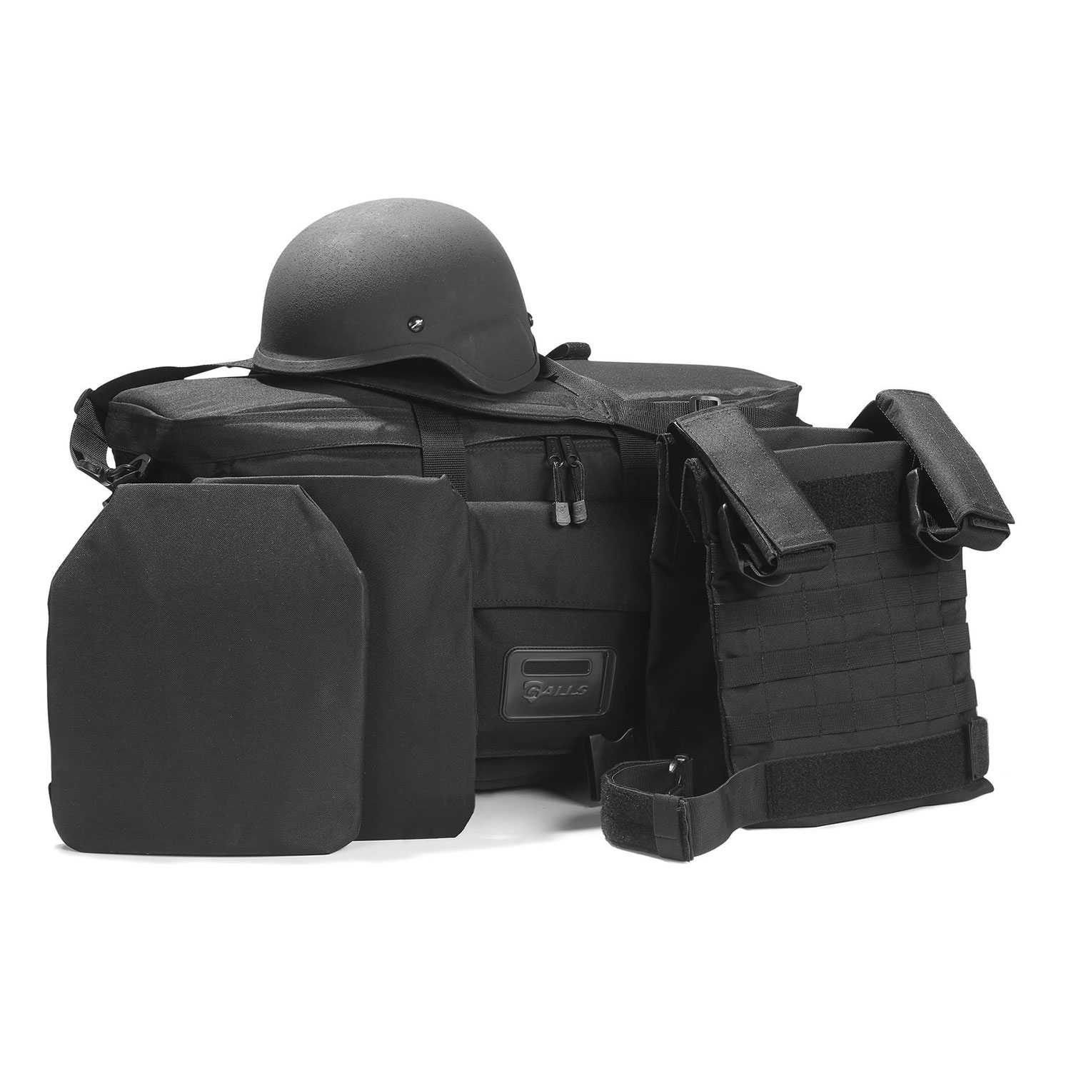 Galls Active Shooter Armor Kit