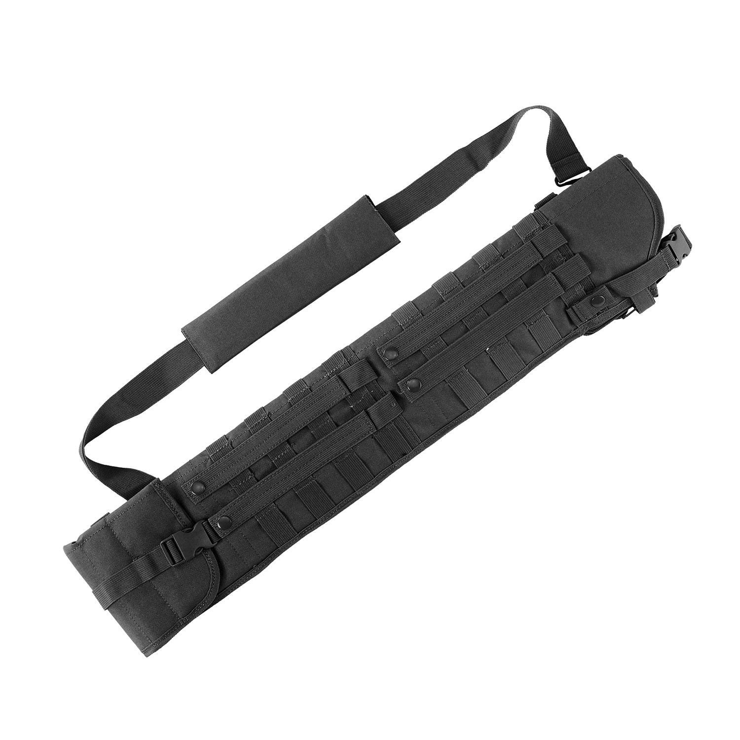 Extreme Value Tactical Shotgun Scabbard