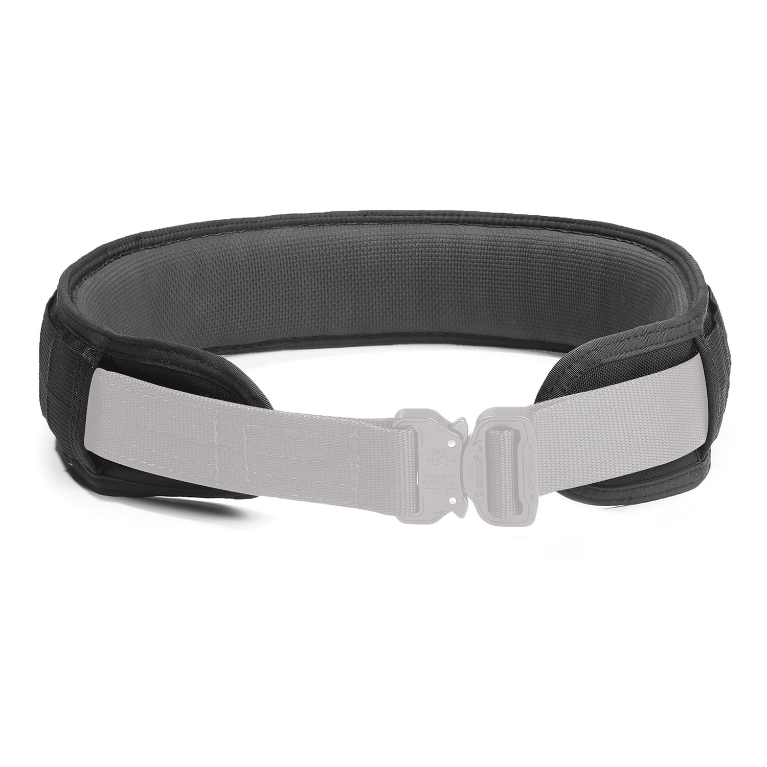 High Speed Gear Slim Sure Grip Padded Belt
