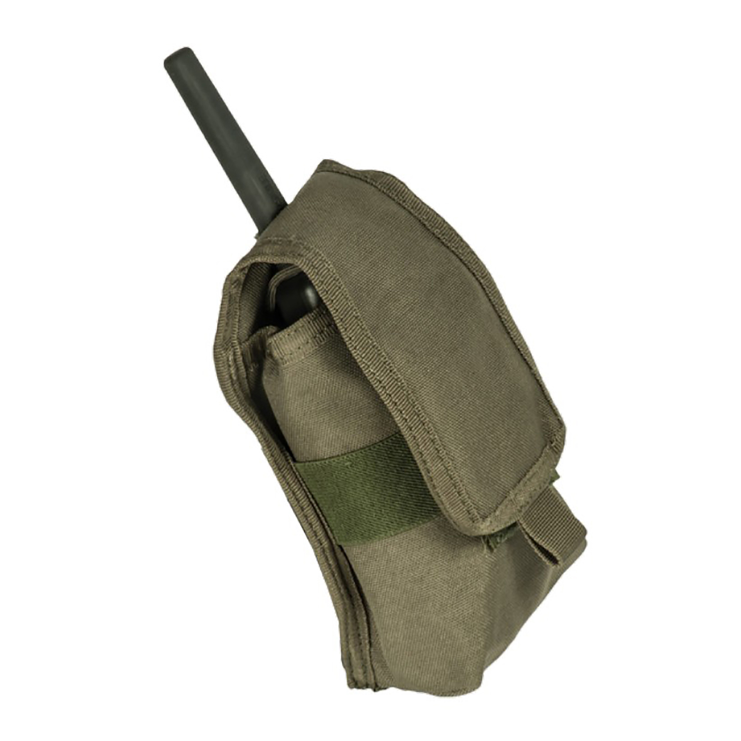 Armor Express RadioAdjustable Covered Pouch