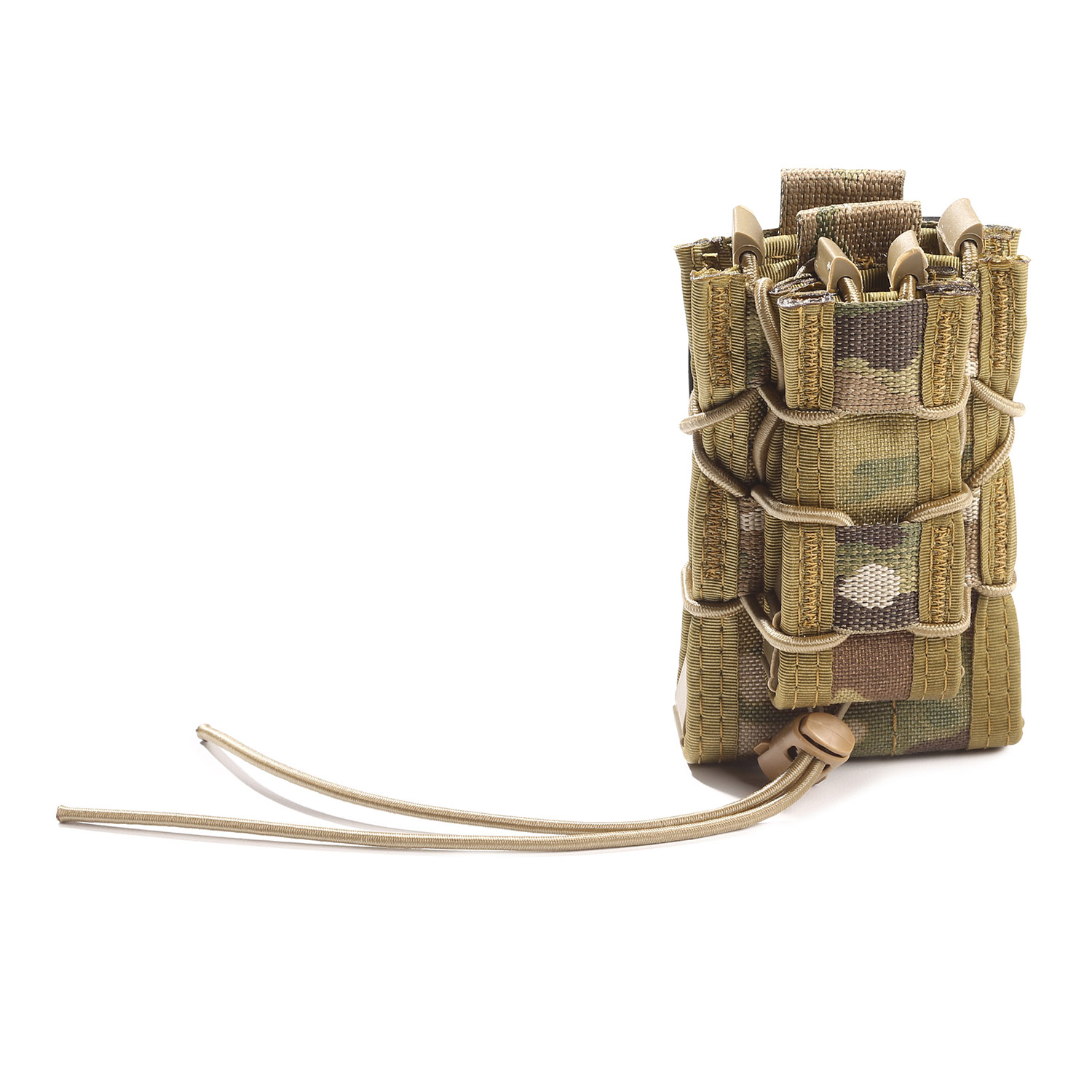High Speed Gear TACO Double Decker Rifle/Pistol Mag Pouch