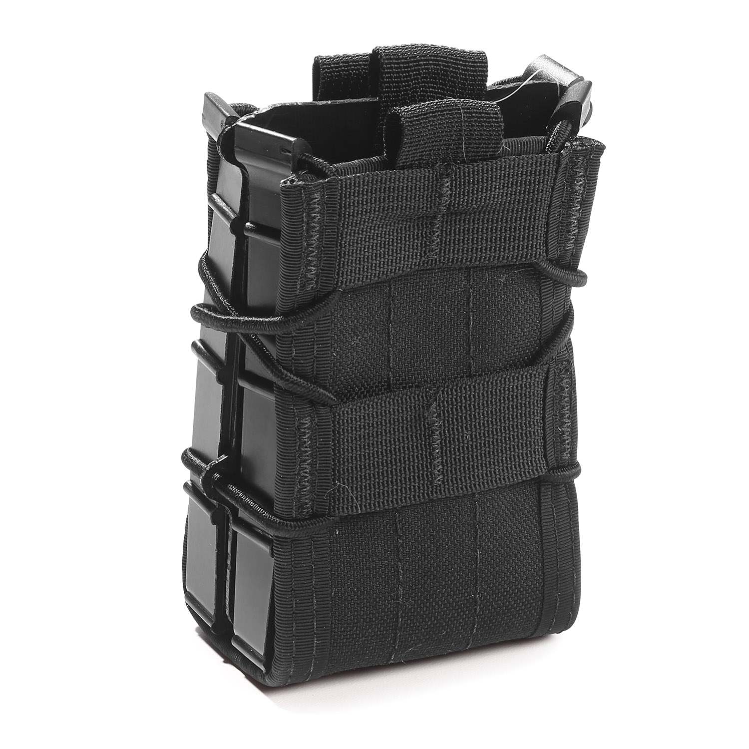 High Speed Gear x2r TACO Double Rifle Mag Pouch