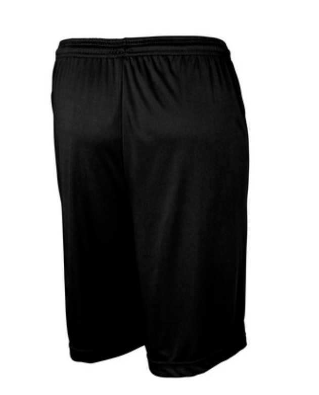 AUGUSTA LONGER LENGTH WICKING MESH SHORTS