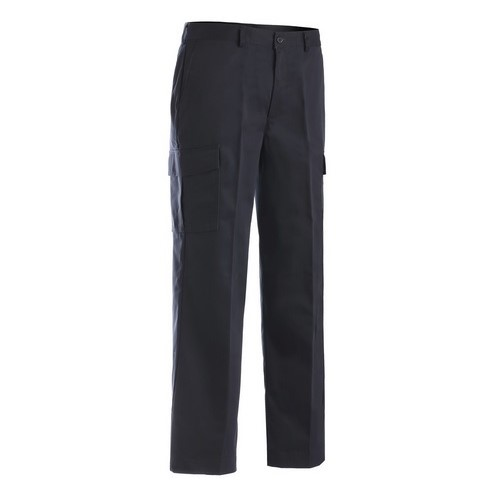 Edwards Garment Mens Polyester Cotton Cargo Pants