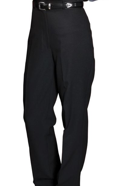 Edwards Pleated Pant